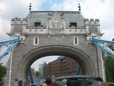 England 2006 - London