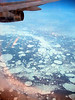 Glaciated terrain on Baffin Island