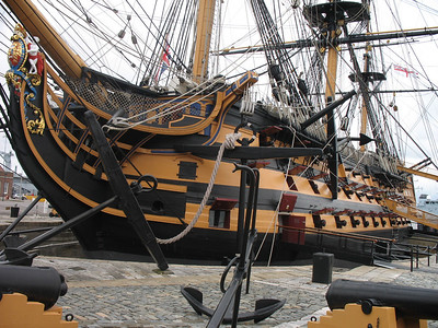 England 2006 - Portsmouth