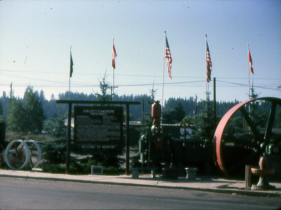 Newport Washington 1984