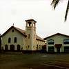 St. Michael's Church and School, Waialua. I attended classes here in 1964-1965.