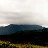 Ko'olau Summit behind Haleiwa