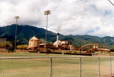 Waialua-Haleiwa 1986
