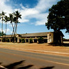 Old Haleiwa Elementary School (formerly Waialua Elementary School). My brother Paul and Craig and I attended classes here.