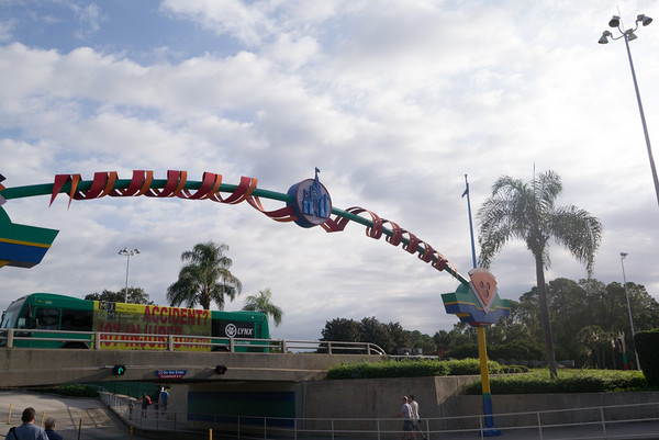 WDW 2012 Day 4 Magic Kingdom