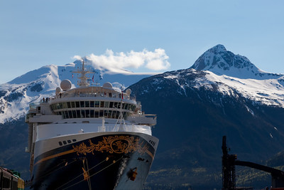 B.C. & Alaska May 2011