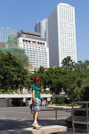 20140929 Hong Kong