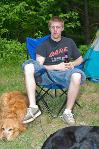 Allum Creek Camping 05 052408