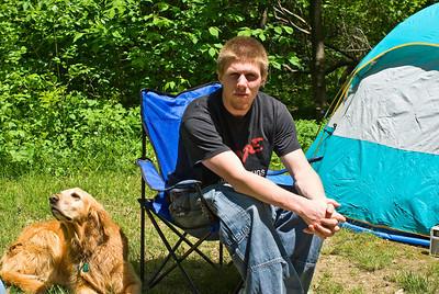 Allum Creek Camping 01 052408