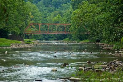 Beaver Creek 14 080507