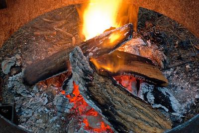 Beaver Creek 10 fire 080407