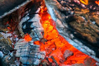 Beaver Creek 12 fire 080407