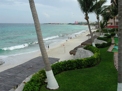 cancun beach 2