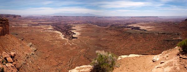 Southwestern US Vacation 2010