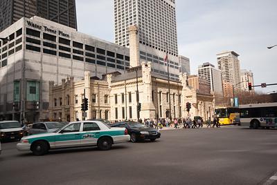 Chicago Wekeend 11 042311