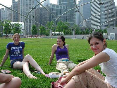 Chicago trip 7 062505