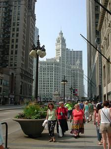 Chicago trip 9 062505