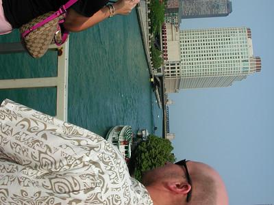 Chicago trip 12 062505