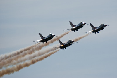Cleveland Airshow