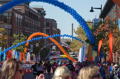 Columbus Marathon 2013