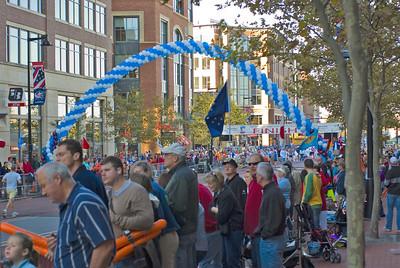 Sues Columbus marathon 4 102107