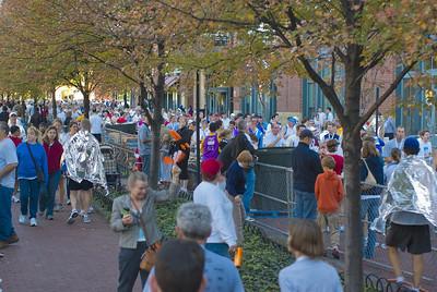 Sues Columbus marathon 8 102107