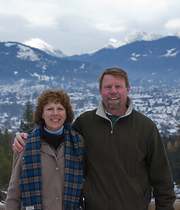Garmisch Germany 51 mike and sue 112107