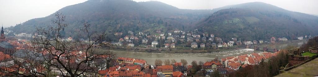 Heidelberg_Panorama