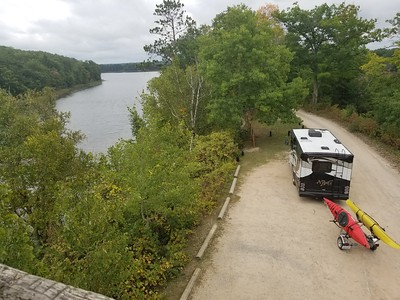 Grousehaven Camping