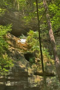 Hocking Hills Camping 6 090107
