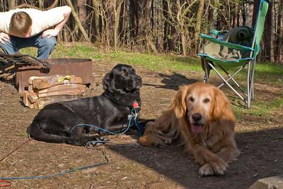Hocking Hills Camping 041109 21