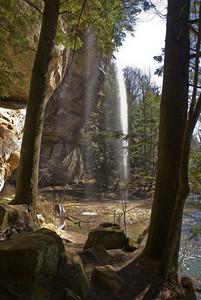 Hocking Hills Camping 041109 03