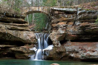 Hocking Hills Park Cedar Falls
