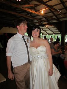 Jake and Kristen Wedding 32 06152013