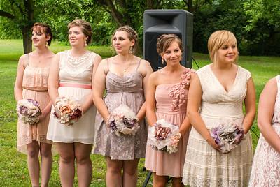 Jake and Kristens Wedding