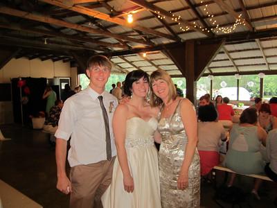 Jake and Kristen Wedding 31 06152013