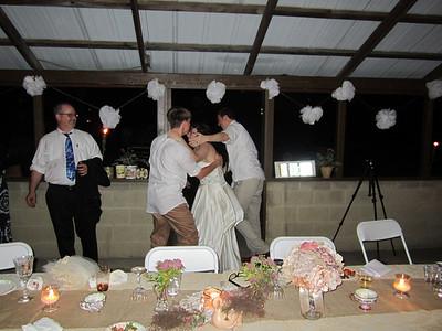 Jake and Kristen Wedding 49 06152013