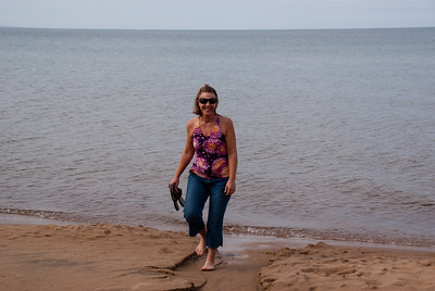 July Vacation to Wisconsin