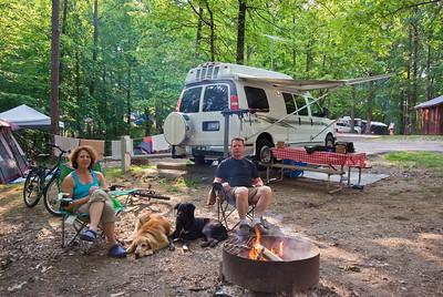 Lake Hope Camping 052309 08