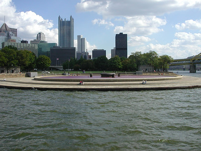 Pittsburgh 3 101505