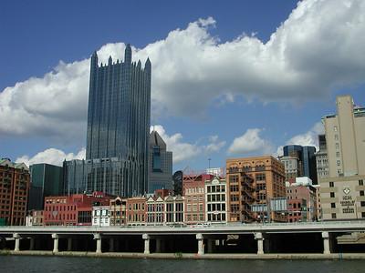Pittsburgh 12 101505