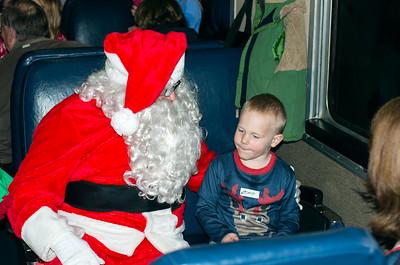 Ride on the Polar Express!