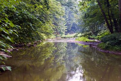 Racoon Creek Camping