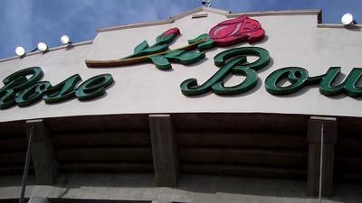 2011 Rose Bowl9  Stadium