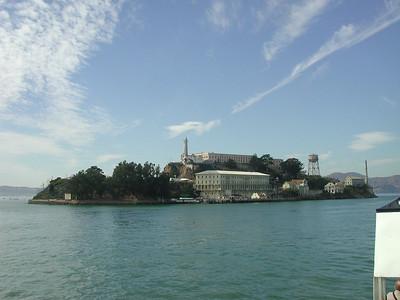 san francisco alcatraz island 2