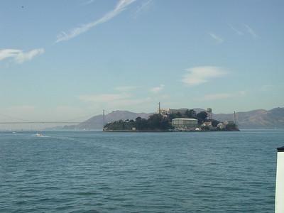 san francisco alcatraz island 1
