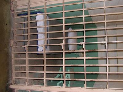 san francisco alcatraz prison cell