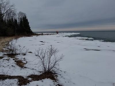 Negwagen Winter Hike