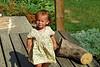 0059 Sunny on Porch