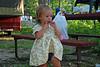 0074 Sunny at Yogi Bear Jellystone Park